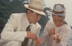 えっち-牡蠣カキ